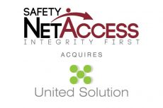 Safety NetAccess, Inc. Acquires United Solution